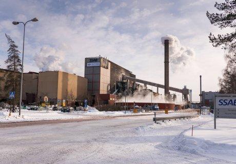 usine ssab finlande 460x320